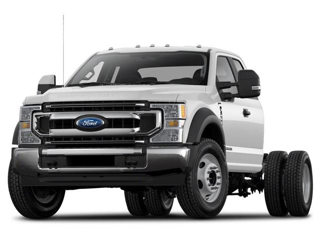 2022 Ford F-350 Chassis XLT (Stk: VFF20553) in Chatham - Image 1 of 1