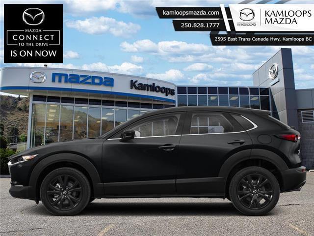2021 Mazda CX-30 GT w/Turbo (Stk: ZM297) in Kamloops - Image 1 of 1