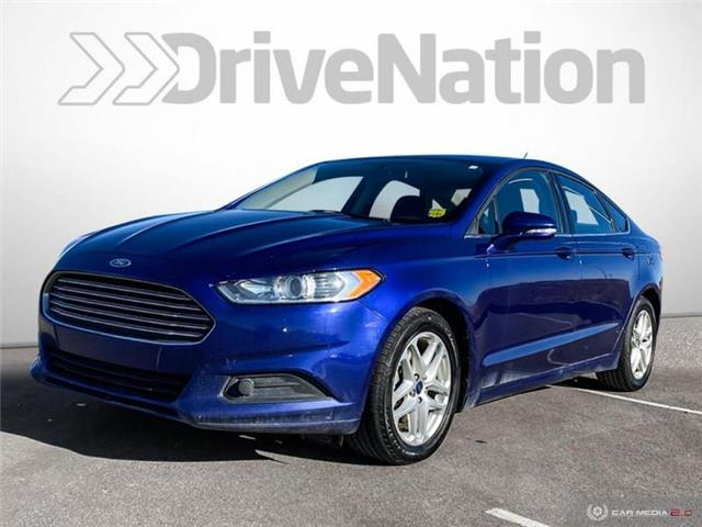 2014 Ford Fusion SE (Stk: A4105) in Saskatoon - Image 1 of 25