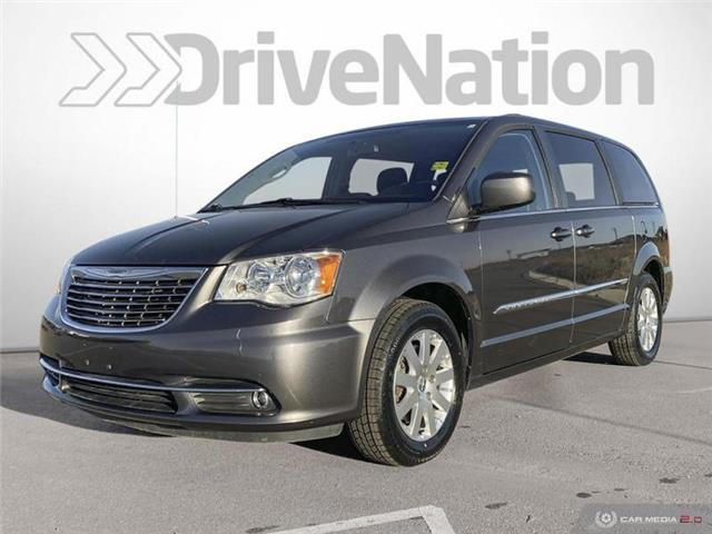 2016 Chrysler Town & Country Touring (Stk: A4225) in Saskatoon - Image 1 of 24