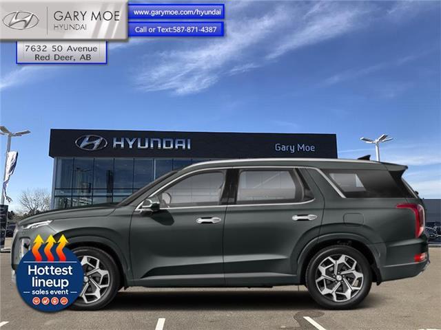 2022 Hyundai Palisade Ultimate Calligraphy (Stk: 2PL1631) in Red Deer - Image 1 of 1