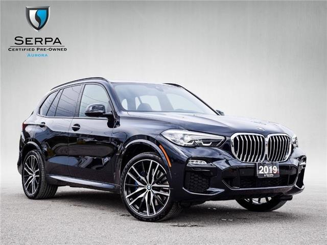 2019 BMW X5 xDrive40i (Stk: CP077) in Aurora - Image 1 of 27