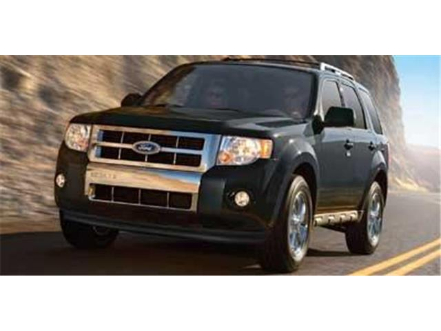 2011 Ford Escape XLT Automatic (Stk: 21534A) in Hanover - Image 1 of 1