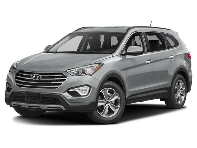 2016 Hyundai Santa Fe XL  (Stk: N21-0098P) in Chilliwack - Image 1 of 9