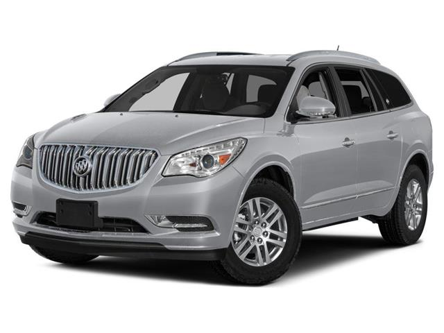 2016 Buick Enclave Leather (Stk: F0872) in Saskatoon - Image 1 of 10