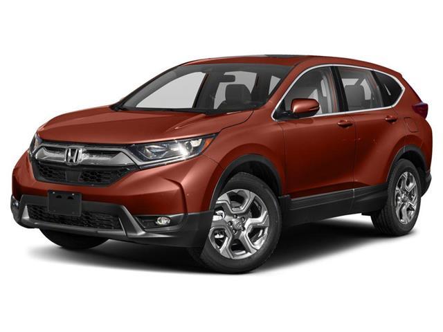 2019 Honda CR-V EX (Stk: F0901) in Saskatoon - Image 1 of 9
