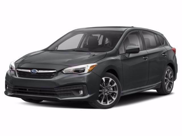 2022 Subaru Impreza Sport-tech (Stk: S9177) in Hamilton - Image 1 of 1