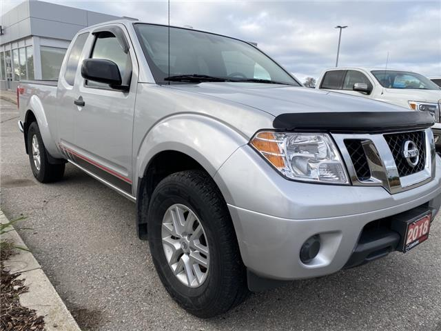2018 Nissan Frontier SV (Stk: CNN605899A) in Cobourg - Image 1 of 1