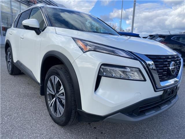 2021 Nissan Rogue SV (Stk: CMC780066) in Cobourg - Image 1 of 13