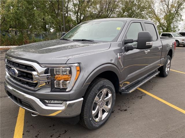 2021 Ford F-150 XLT (Stk: 21345) in Cornwall - Image 1 of 13