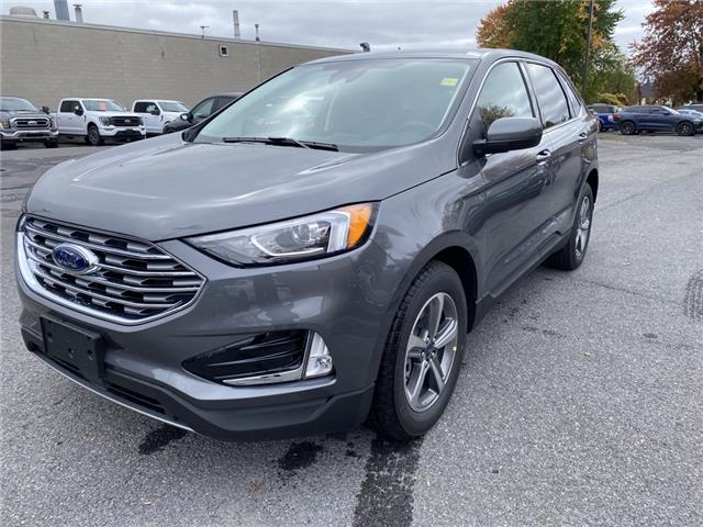 2021 Ford Edge SEL (Stk: 21326) in Cornwall - Image 1 of 14