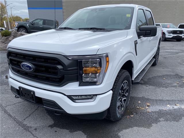 2021 Ford F-150 XLT (Stk: 21333) in Cornwall - Image 1 of 15