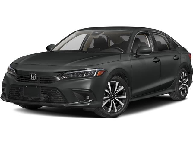 2022 Honda Civic EX (Stk: I011) in Cambridge - Image 1 of 1