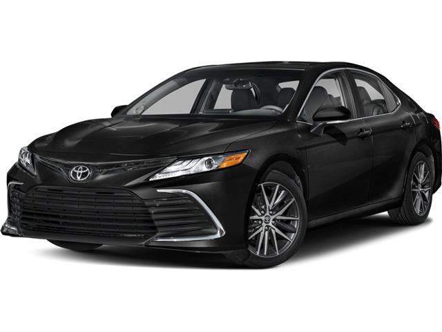 New 2022 Toyota Camry Hybrid XLE INCOMING UNITS AVAILABLE FOR PRE-SALE!! - Calgary - Stampede Toyota