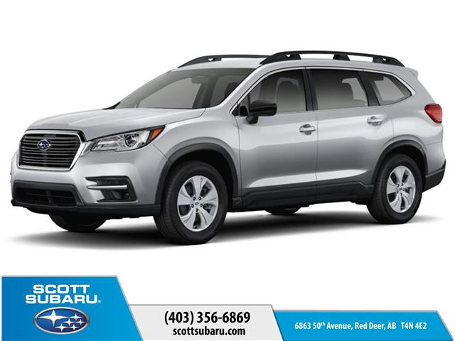 2022 Subaru Ascent Convenience (Stk: 401734) in Red Deer - Image 1 of 11
