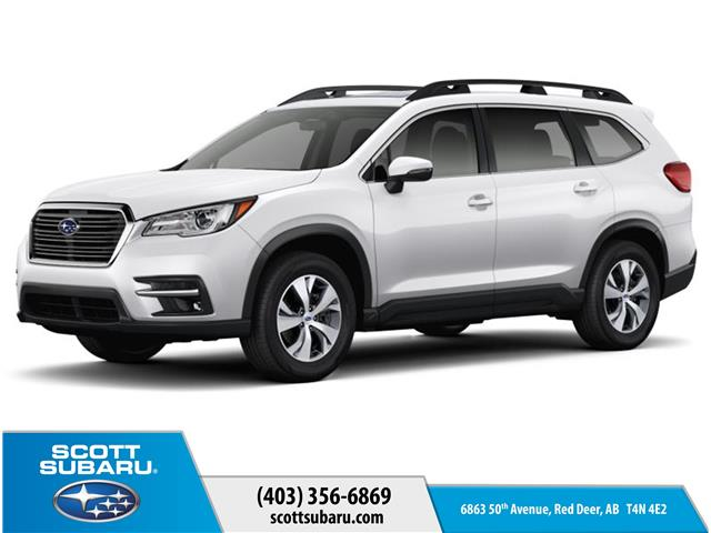 2022 Subaru Ascent Touring (Stk: 401710) in Red Deer - Image 1 of 9