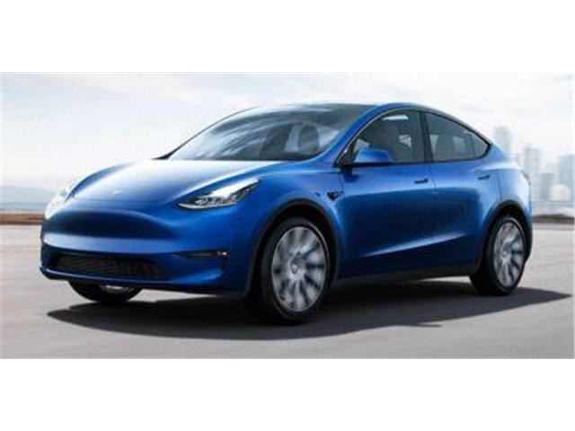 2020 Tesla Model Y Long Range (Stk: CA21-101) in Kingston - Image 1 of 1