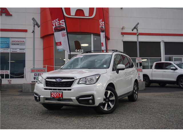 2017 Subaru Forester 2.5i Limited (Stk: P21-230) in Vernon - Image 1 of 18