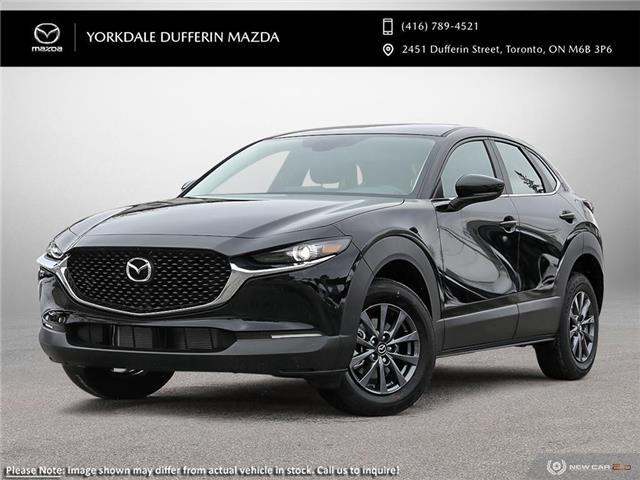 2021 Mazda CX-30 GX (Stk: 211461) in Toronto - Image 1 of 23