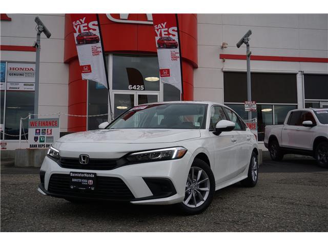 2022 Honda Civic EX (Stk: 22-033) in Vernon - Image 1 of 15