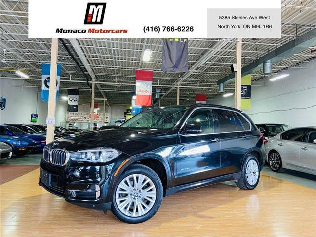 2015 BMW X5 xDrive35d (Stk: 7) in North York - Image 1 of 1
