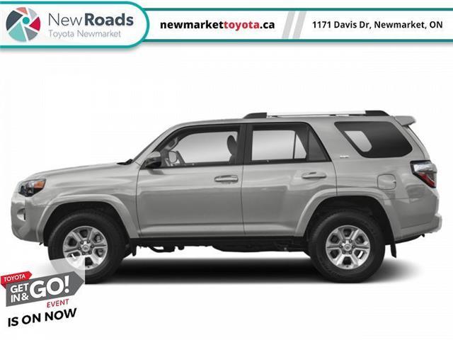 New 2021 Toyota 4Runner Base  - Sunroof -  SofTex Seats - $164.30 /Wk - Newmarket - Newmarket Toyota