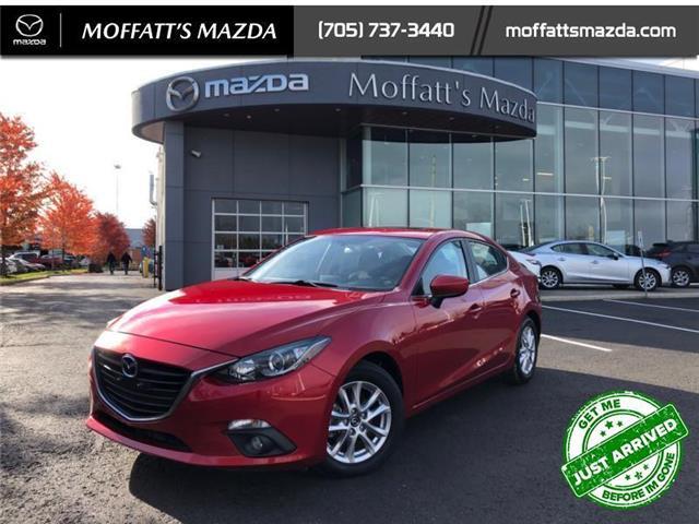 2015 Mazda Mazda3 GS (Stk: 29506) in Barrie - Image 1 of 23