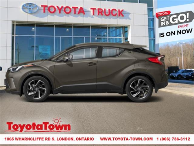 2021 Toyota C-HR Limited (Stk: F1435) in London - Image 1 of 1
