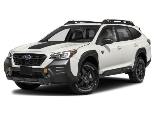 2022 Subaru Outback Wilderness (Stk: S4821) in Peterborough - Image 1 of 1