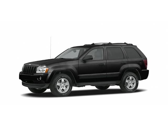 2007 Jeep Grand Cherokee Laredo (Stk: TI21112A) in Sault Ste. Marie - Image 1 of 1