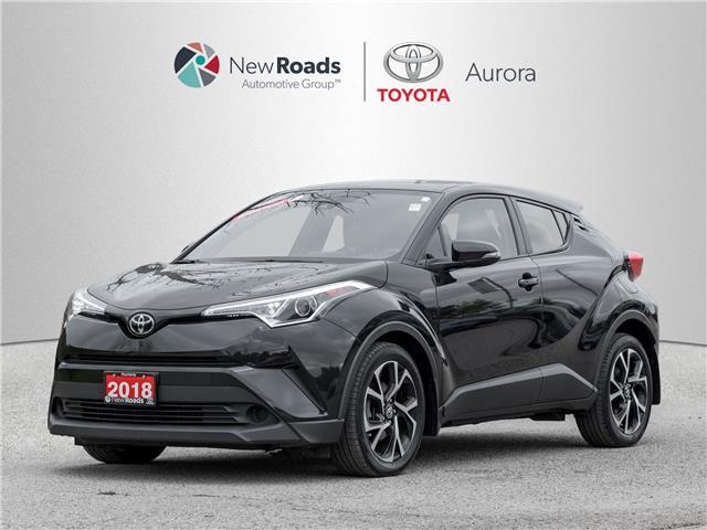 2018 Toyota C-HR  (Stk: 6946) in Aurora - Image 1 of 20