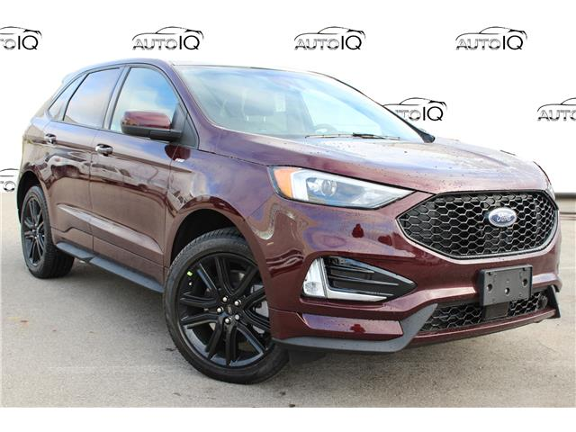 2021 Ford Edge ST Line (Stk: 210642) in Hamilton - Image 1 of 18
