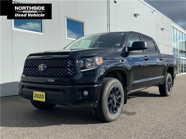 2020 Toyota Tundra Base (Stk: P6755) in Sault Ste. Marie - Image 1 of 1