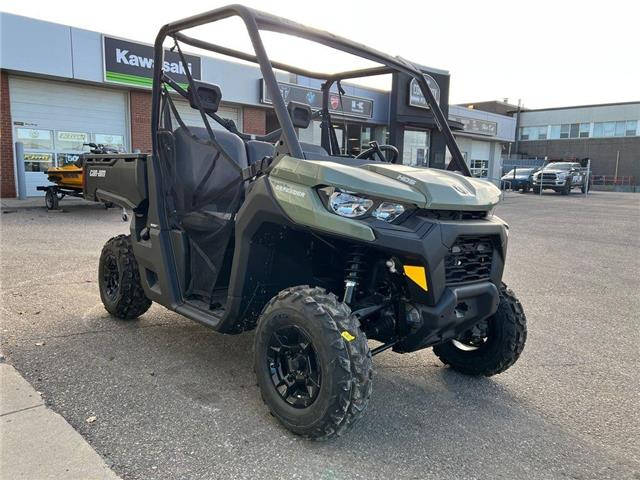 2021 Can-Am Defender DPS HD5  (Stk: 38301) in Saskatoon - Image 1 of 6