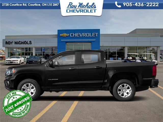 2022 Chevrolet Colorado Z71 (Stk: 74695) in Courtice - Image 1 of 1