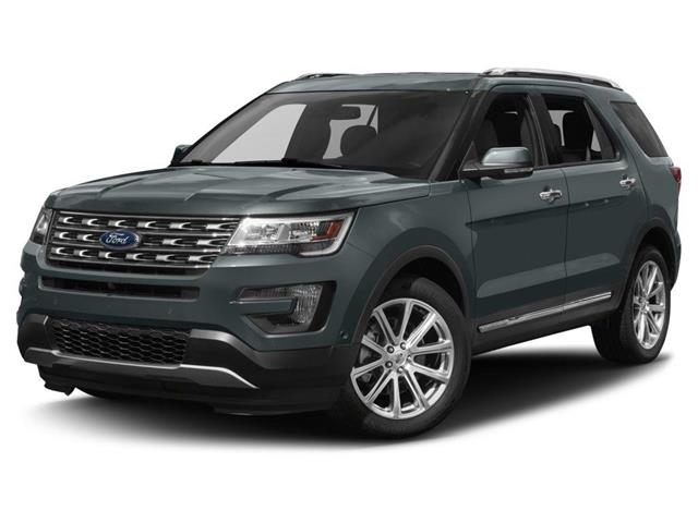2016 Ford Explorer Limited (Stk: 21836A) in Vernon - Image 1 of 9