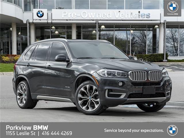 2017 BMW X5 xDrive35i (Stk: PP10228) in Toronto - Image 1 of 24