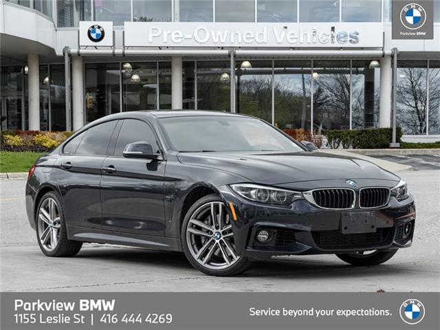 2018 BMW 440i xDrive Gran Coupe (Stk: PP10306) in Toronto - Image 1 of 23