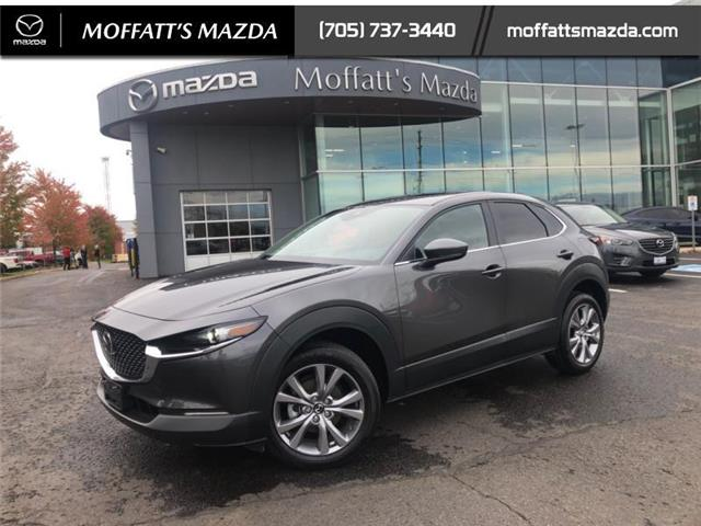 2021 Mazda CX-30 GS (Stk: P9630A) in Barrie - Image 1 of 23