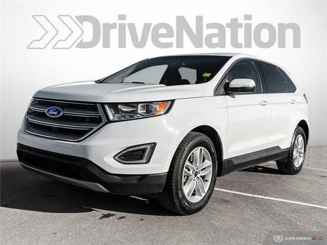 2018 Ford Edge SEL (Stk: A4187) in Saskatoon - Image 1 of 25