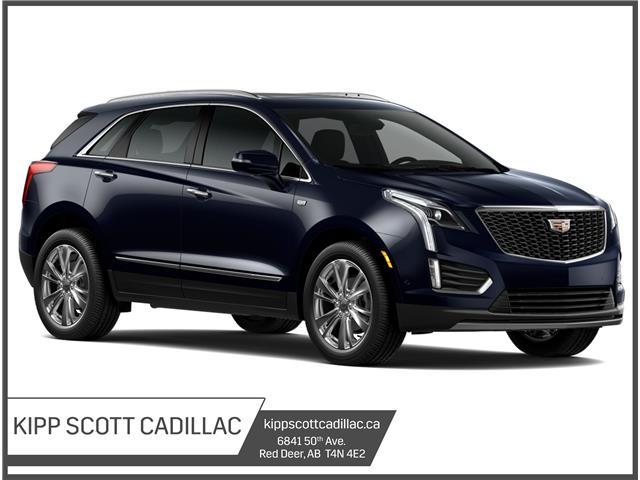 New 2022 Cadillac XT5 Premium Luxury  - Red Deer - Kipp Scott GMC Cadillac Buick