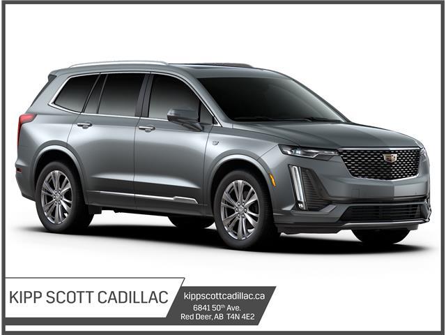 New 2022 Cadillac XT6 Premium Luxury  - Red Deer - Kipp Scott GMC Cadillac Buick