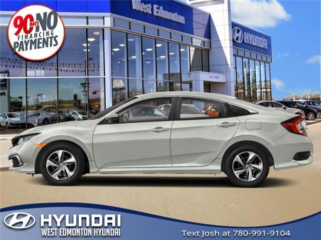 Used 2019 Honda Civic LX  - Edmonton - West Edmonton Hyundai