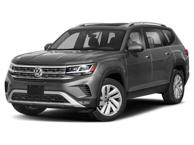 2022 Volkswagen Atlas 3.6 FSI Execline (Stk: 72018) in Saskatoon - Image 1 of 9