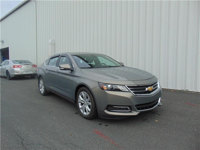 2018 Chevrolet Impala 1LT (Stk: CX82001) in St. John's - Image 1 of 20