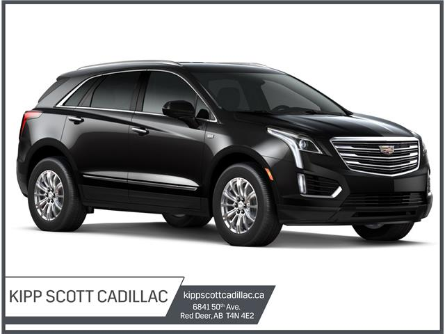2019 Cadillac XT5 Base (Stk: P11422) in Red Deer - Image 1 of 2