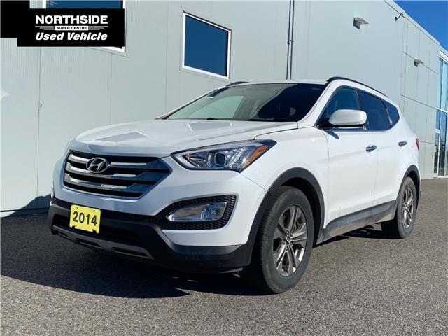 2014 Hyundai Santa Fe Sport 2.4 Base (Stk: V21382A) in Sault Ste. Marie - Image 1 of 1