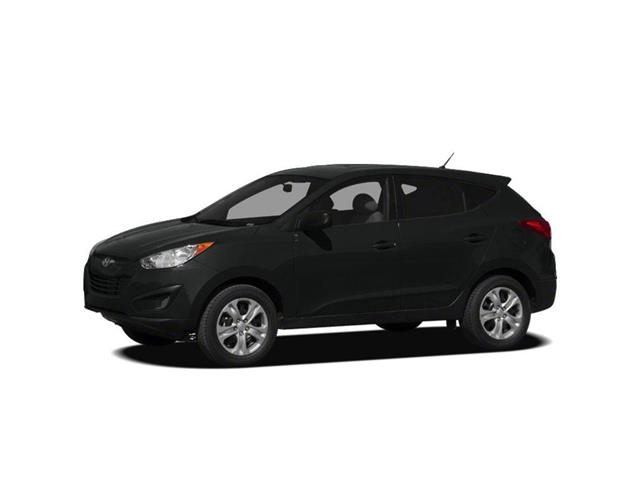 2010 Hyundai Tucson  (Stk: 22047A) in Hebbville - Image 1 of 1
