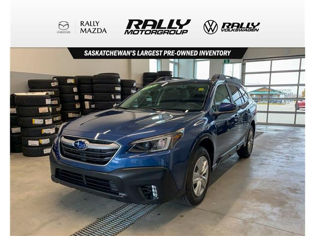 2020 Subaru Outback Convenience (Stk: V1729) in Prince Albert - Image 1 of 13