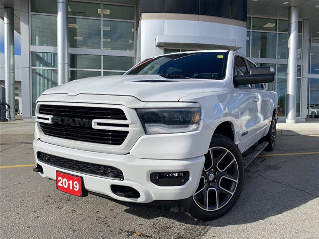 2019 RAM 1500 Sport (Stk: G478548A) in Newmarket - Image 1 of 28